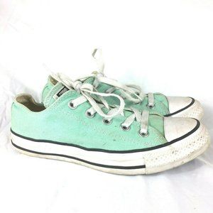 Converse All Star Chuck Taylor Low Top Mens 4